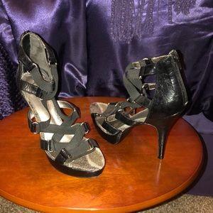 Carlos Santana- Strappy Dress Sandals